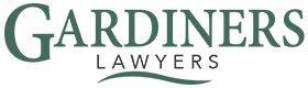 Gardiners Lawyers - Logo